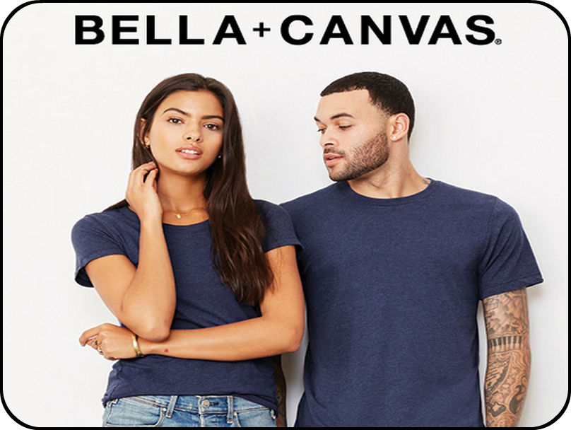 Movement Printing Catalogs | Comfort Colors, Bella Canvas, Next Level
